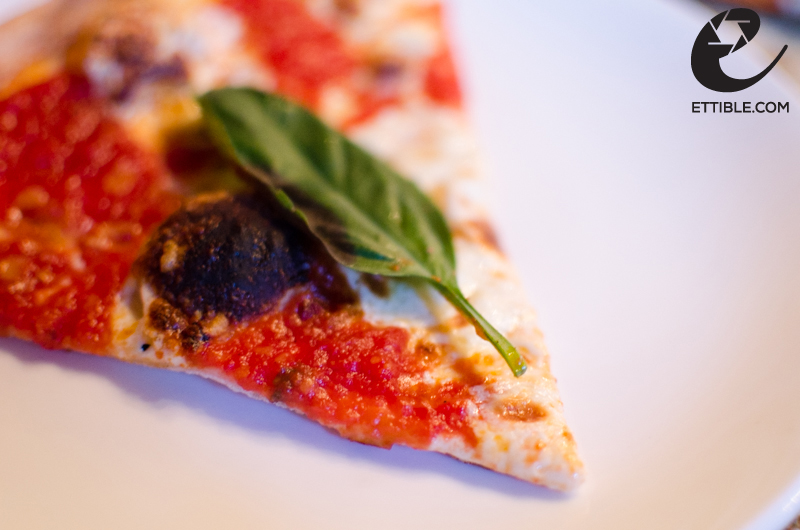 Fratelli Brick Oven Pizza, UES, NYC