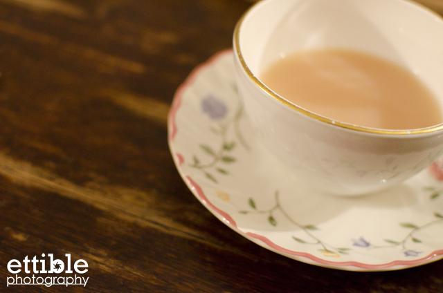 Alice's Tea Cup NYC