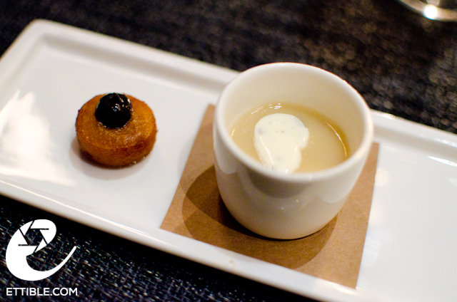 Colicchio and Sons NYC Tasting Menu