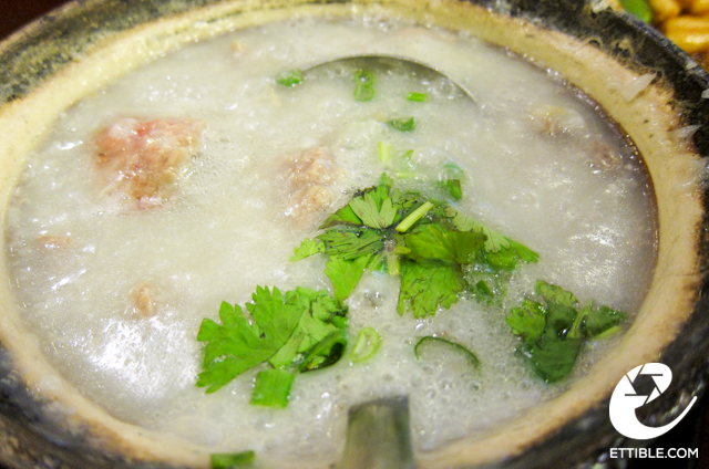 NYC Restaurant Reviews » Congee Village: Craveable Chinese