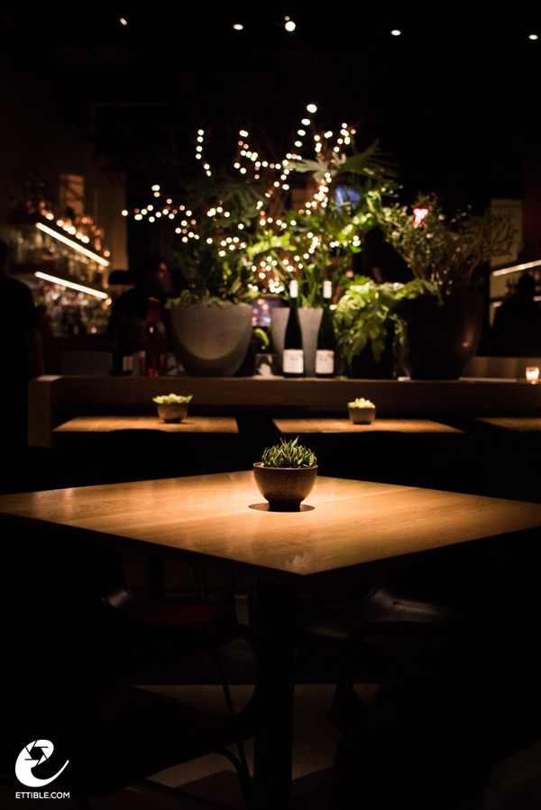 Cosme NYC