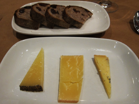 Craftbar Cheeses