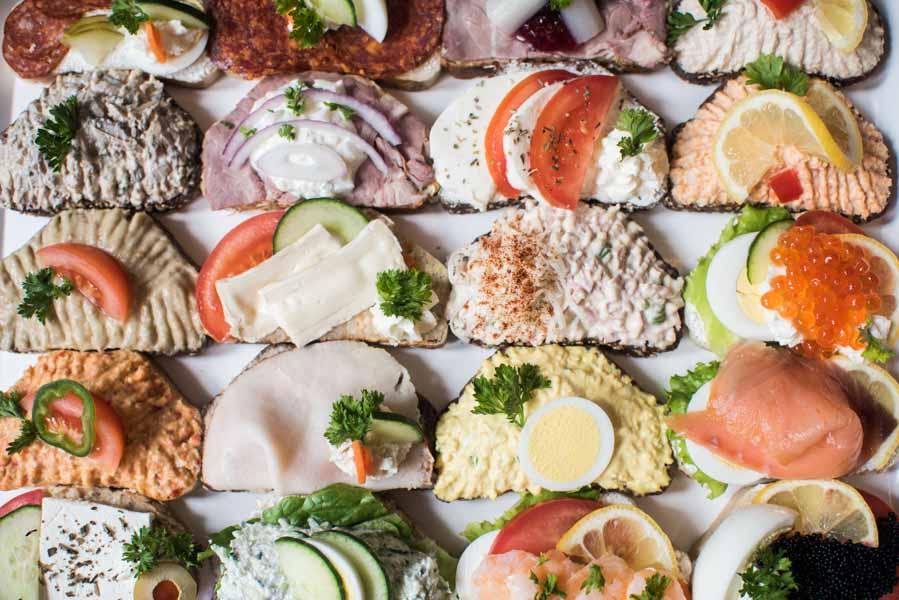 Duran Sandwiches NYC