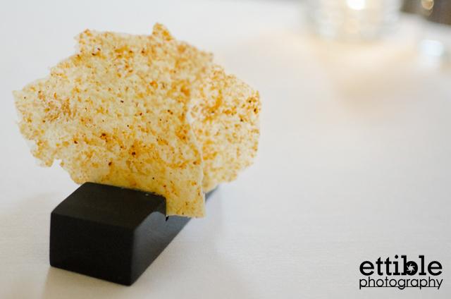 EMP Eleven Madison Park Tasting Menu