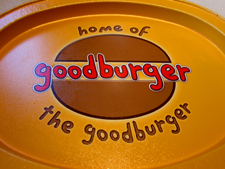 goodburger logo