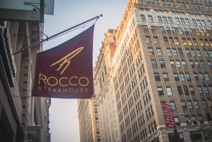 Rocco Steakhouse NYC