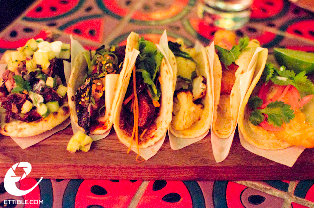 Salvation Tacos NYC