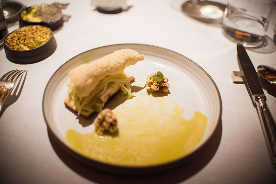 The Tasting Menu at Steirereck im Stadtpark