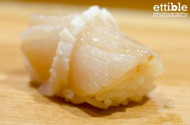 Sushi Yasuda NYC