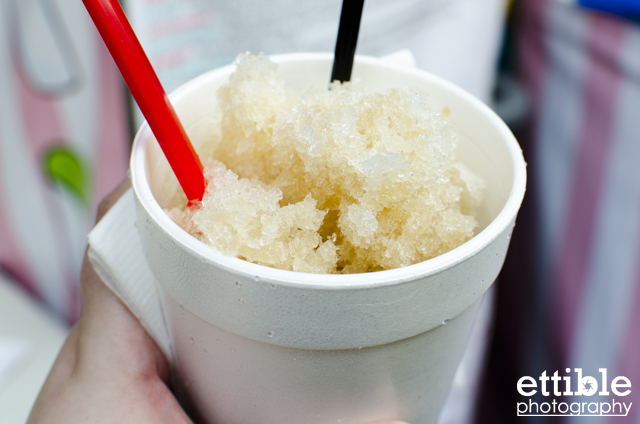 An Icy Introduction SnoBalls