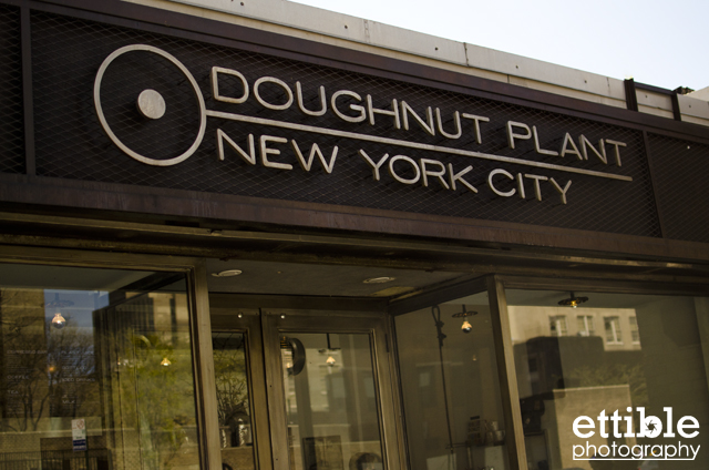 Doughnut Plant And Its Impossible To Pronounce Treats