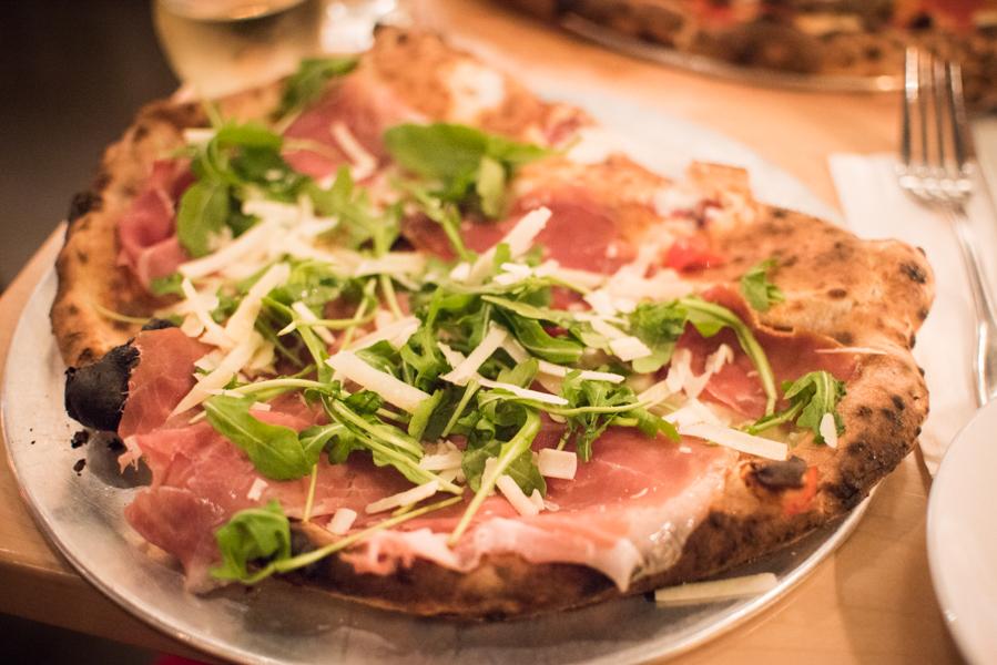 Forno Rosso Pizza, Brooklyn, NYC