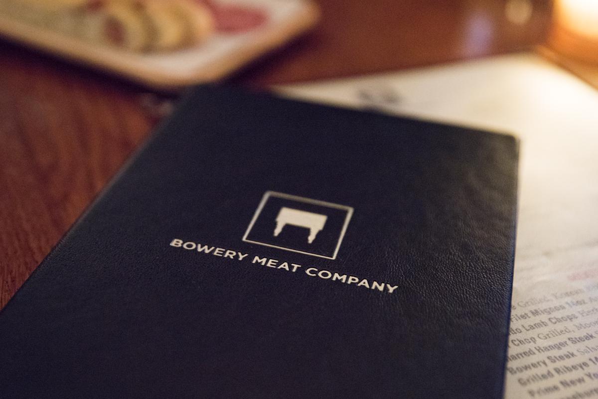 Bowery Meat Company NYC