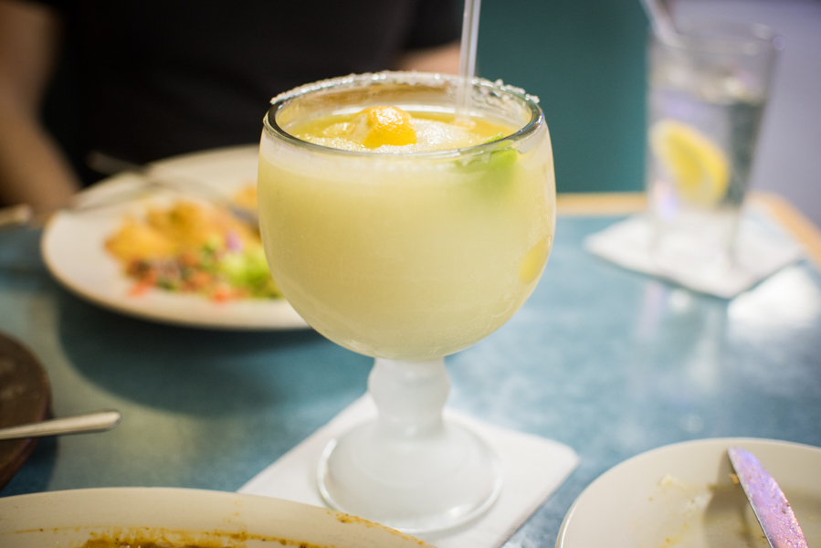 Chavez Mexican Cafe - Houston