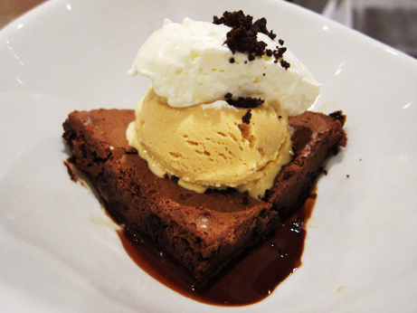 Craftbar Brownie