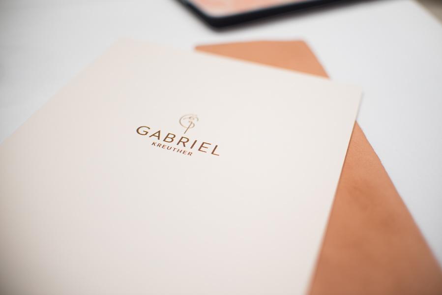 Gabriel Kreuther Tasting Menu