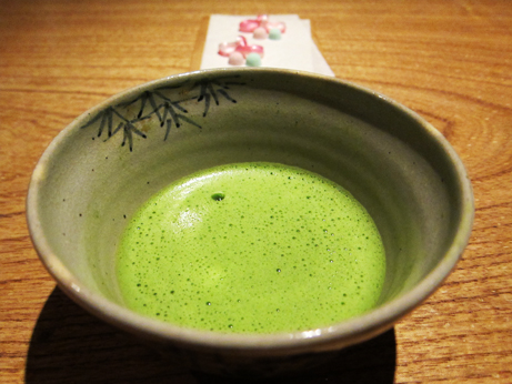 Kajitsu Matcha Green Tea