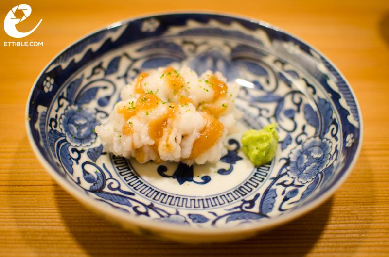 Nihonryori Kanda, Tokyo, Japan, 3 Michelin Stars