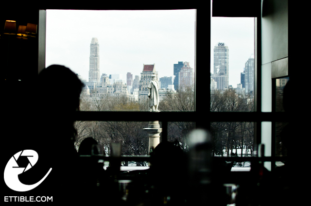 Per Se NYC Tasting Menu