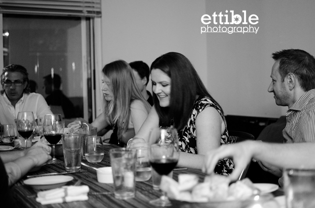 Um Segredo Secret Dinner Club in NYC