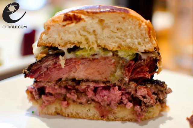 Umami Burger NYC